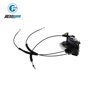 Door Lock Actuator Motor for Car Nissan Sentra 07-11 OEM 80501-ET200
