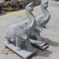Hot Items Good Price Outdoor Elephant Statue