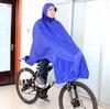 Езда на велосипеде велосипед велосипед плащ дождя пончо ткань передача водонепроницаемый