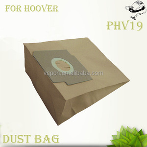 VACUUM CLEANER HOOVER DUST BAG OF HOOVER SENSOTRONIC S 3722A,3736,3858A,3868,SC006A PAPER DUST BAG (PHV19)