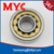 made in germany cylindrical roller bearing nup207