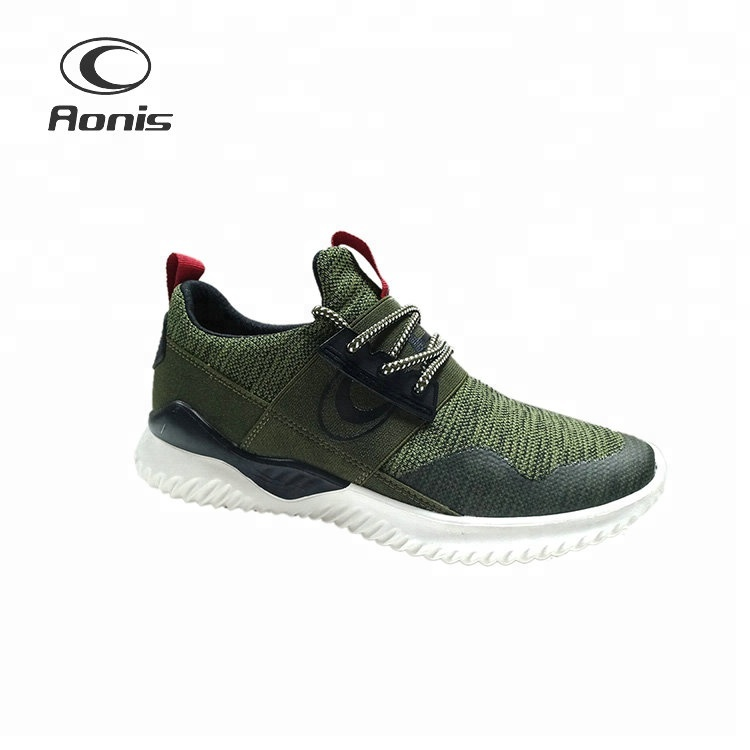 Running Alibaba Green Shoes Men SP8071 OEM Sport D w1zUqZExI