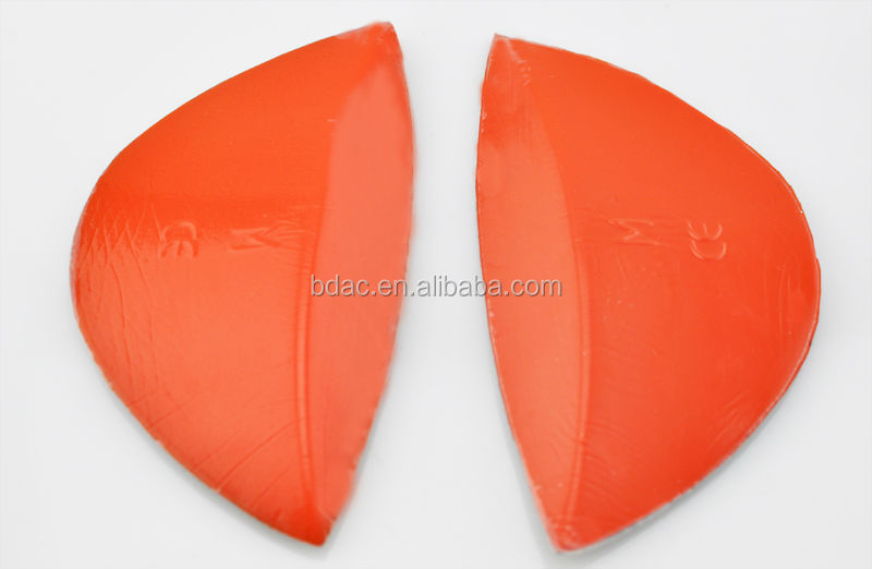 Orange PU Foam arch pad