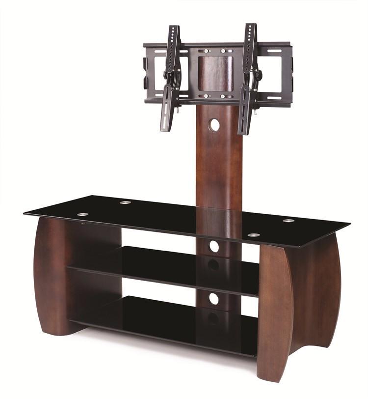 Modern Design Living Room Corner Lcd Furniture Design Wooden Tv ...