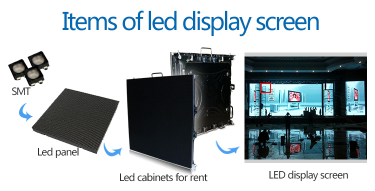 p6 outdoor led screen/ip65 led panel p3 p 4 p6  led commercial advertising display screen