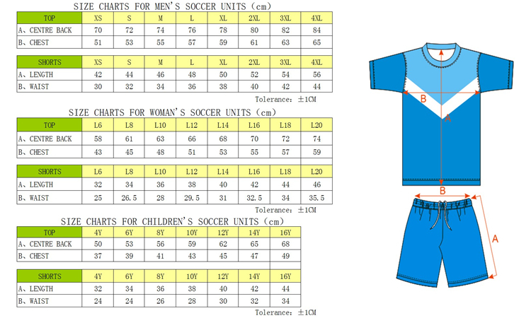 e5ead6fee custom number and name wholesale plain soccer jersey cheap in thailand
