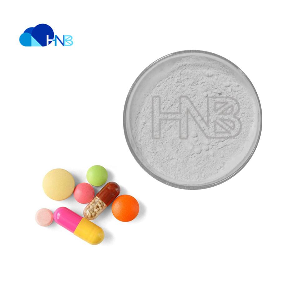 Top Quality Tianeptine Free Acid Tianeptine Sodium Powder ...