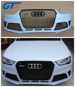 body kits for audi a4 2013-2015 B8.5