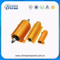 volume control resistor RX24 auto power wirewound resistor 23k ohm