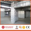 Light Weight Aluminium Formwork for Concrete Structure ,Aluminium panels for walls,Aluminium roof panels