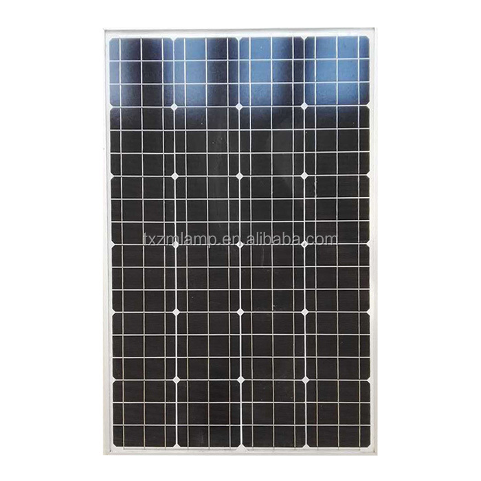 yangzhou popular in Middle East cheap solar panels china /solar panel price list