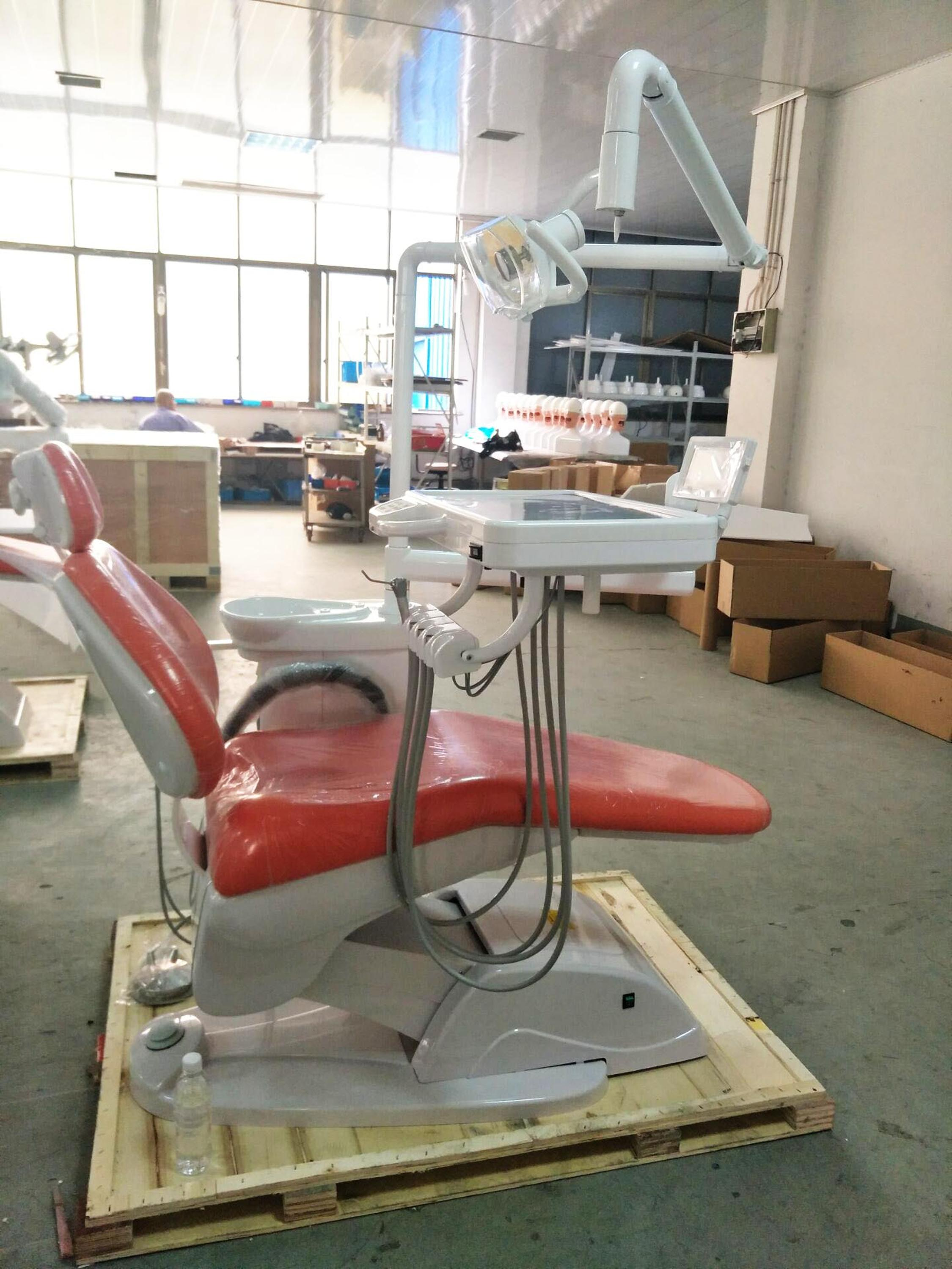 Zzlinker Dental Chairs Unit Price Suntem Quality Dental Chair Sale