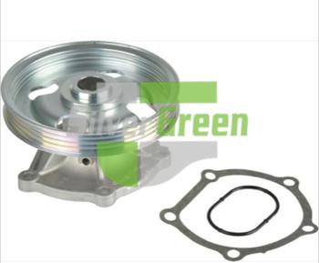Motor Auto Teile Für Suzuki Wagon R 4wd Kühlmittel Wasserpumpe 17400 ...