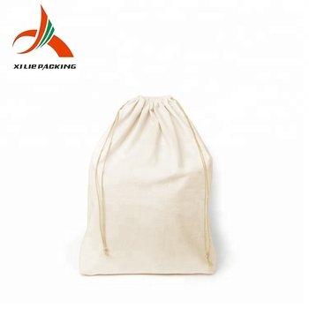 large laundry bag cotton bag