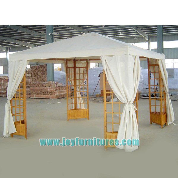 Wooden Gazebos For Sale