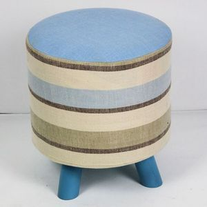 wooden kid picnic stool