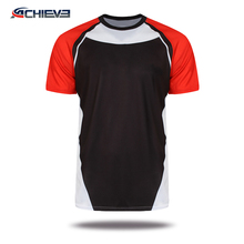 Benutzerdefinierte team logo cricket jersey design 100% polyester sport polo shirts günstige made in China volle sublimation kein ausbleichen