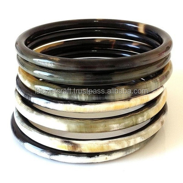Vietnam Buffalo Horn Bracelets Supplieranufacturers At Alibaba