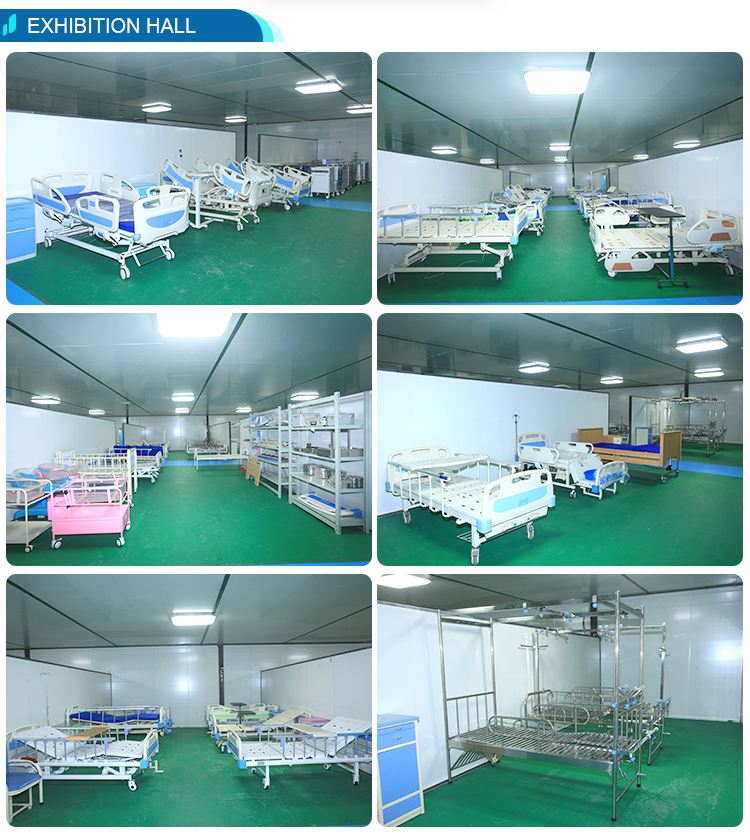 Top-m1041 Luxury Children Bed Pediatric Hospital Beds For ...