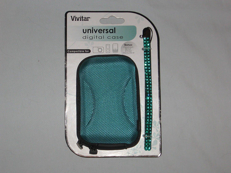 Vivitar Universal Digital Camera Case