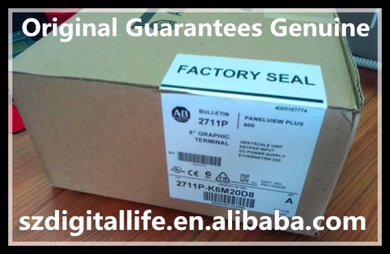 Allen Bradley Panelview Plus 600 2711p-k6m20d8 - Buy Allen-bradley  Panelview,Panelview 600,Allen-bradley Panelview 550 Hmi Product on  Alibaba com