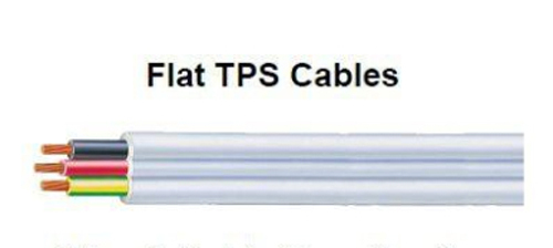 China Leading Supplier Flat Tps Cable Under As Nzs Standard---twin ...