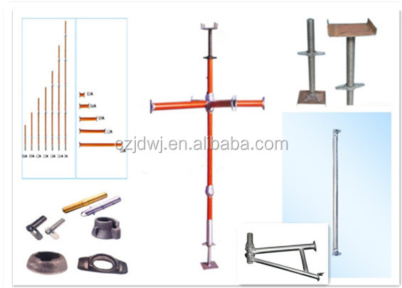 Casting Top Cup : Cuplock type scaffolding system casting top cup lock buy