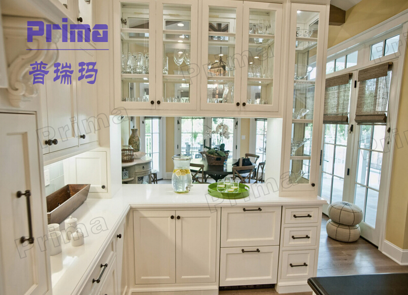 2015 High Gloss Lacquer,Uv,Acrylic Kitchen Cabinet Manufacture ...