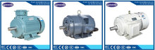 IE2 YE2-160L-4 15KW 20HP 4 pole general industrial fan use 3 phase electric motor
