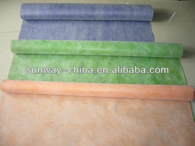 China Uncoupling Waterproof Membrane For Floor Tile View