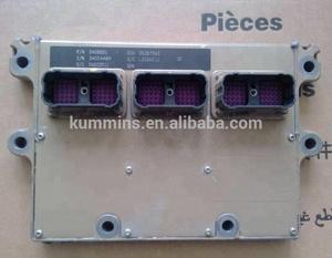 Original diesel engine parts ISX QSX ISX15 QSX15 X15 ISM QSM ISM11  electronic control module ECM 4309175 34085013681541 ECU