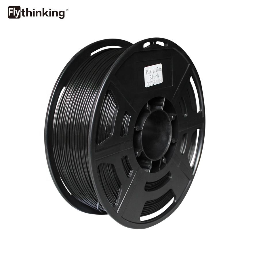 PLA/ABS1.75mm 3D Ptinter Filament Nhà Cung Cấp 1Kg 3D In Ấn Fialemnt Cho 3 Dprinting