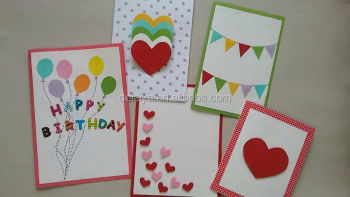 Enjoyable Hand Made Happy Birthday Cards For Friends With Custom Design Personalised Birthday Cards Rectzonderlifede