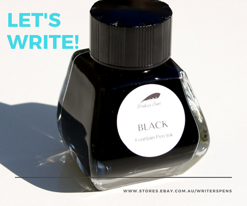 Refillable Cartridge Ink Calligraphy, fountain pen ink for Pelikan