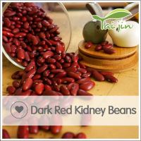 Canned Foul Medames Dark Red Kidney Beans