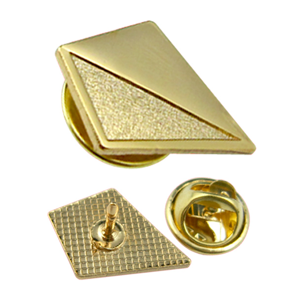 High Quality Free Sample <strong>Metal</strong> Us Secret Service Custom 3D Lapel Pins Manufacturers