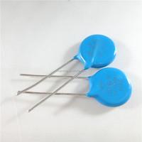 MOV Varistor 14D511K 14D-511K VDR 14K511 Metal voltage dependent resistor