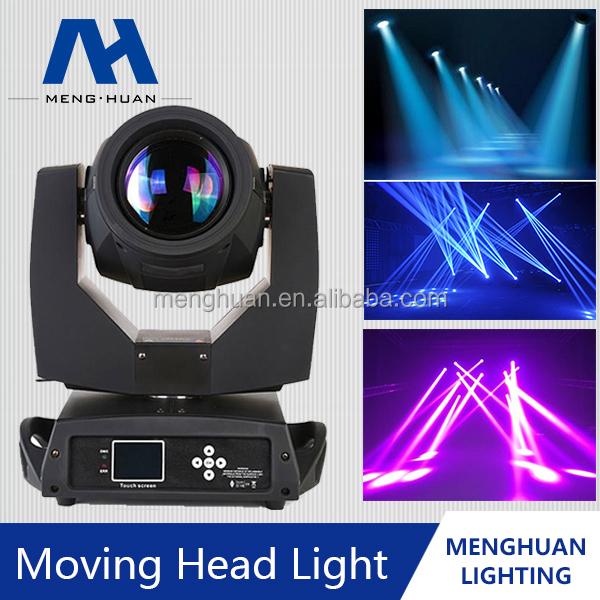 Factory Price Pro Stage Light Dmx Sharpy 5r 200w Beam 200 Moving ...