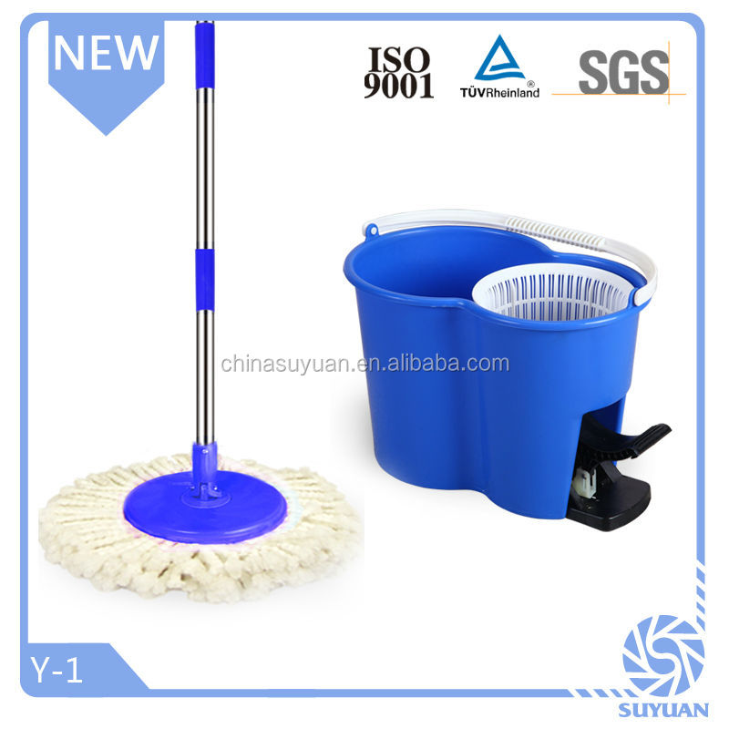 small body big use cleaning products 2015 360 spin mop