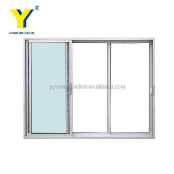 Charmant Air Tight Sliding Door / 3 Panel Sliding Glass Door / Glass Garage Door  Prices   Buy Three Panel Sliding Glass Door,Garage Door Prices Lowes,3  Panel ...