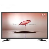 Flat screen TV wholesale price led tv price22
