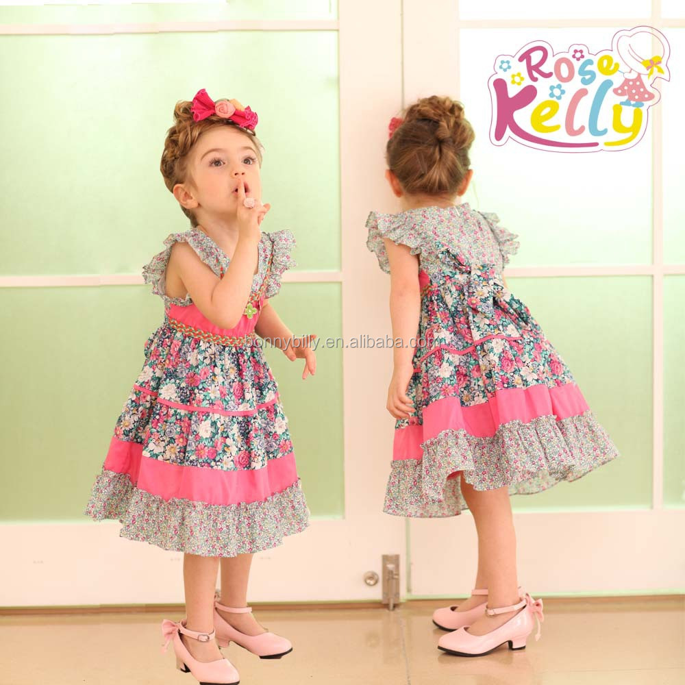 bc9c1bd41 Baby Frocks Design Cotton Girl Dress Latest Dress Designs for Kids ...