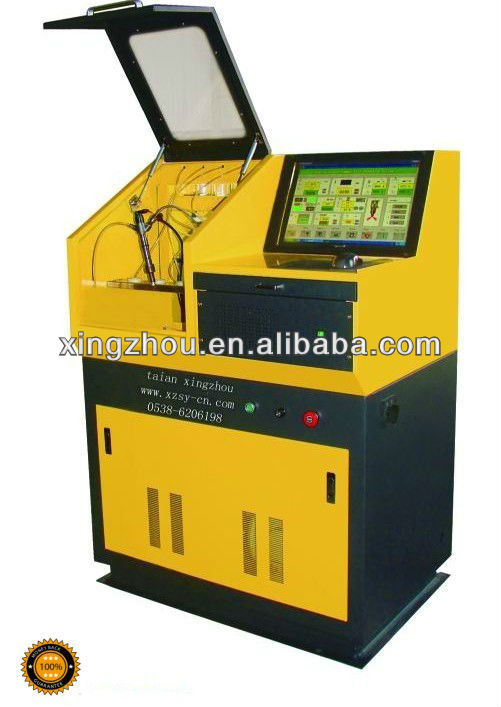 fuel injection common rail injector test stand-CRI-300A