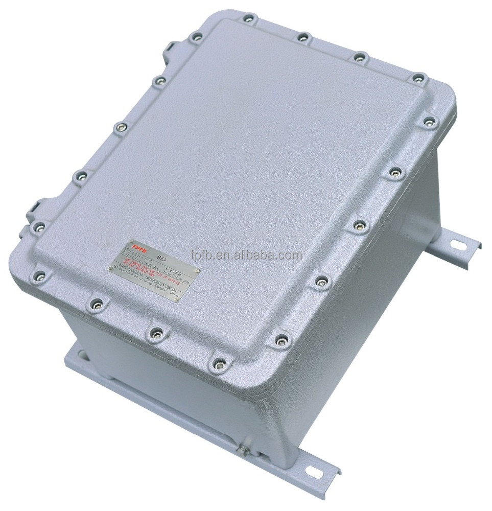 Lighting Accessories Free Shipping Ip66 12ways Waterproof Distribution Box /enclosures For Electronic Equipment Mcb