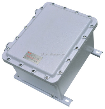 Bxj Ip66 Alibaba Flame-proof Electric Junction Box With Atex Certified -  Buy Ip66 Junction Box,Flame-proof Electric Junction Box,Alibaba Electric