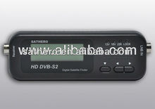 DVB S2 SH-100HD Sat Meter Mini Sat Finder only 200g
