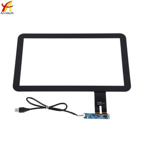 Hot selling 15.6 inch capacitive touch screen tablet pos system for restaurant ordering system
