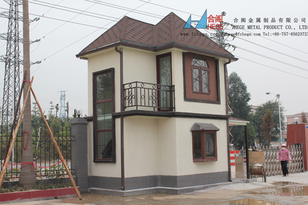 1 bedroom mobile homes   china prefab homes   prefabricated villa. 1 Bedroom Mobile Homes China Prefab Homes Prefabricated Villa