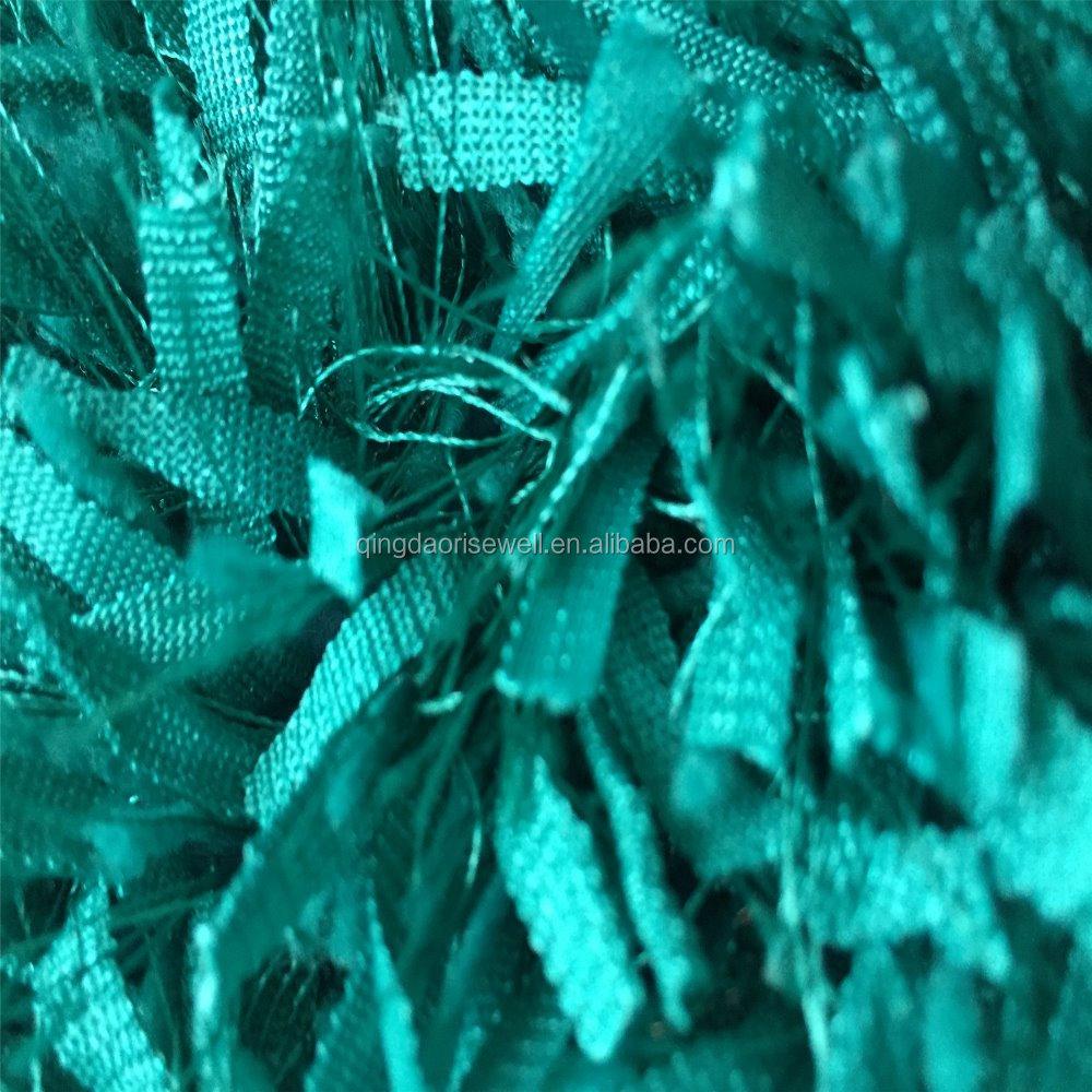 Import tapijt van china polyester shaggy een strip van doek tapijt ...