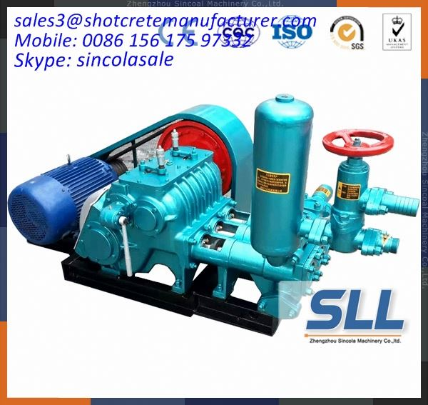 Hot sale SINCOLA polyurethane injection grouting pump